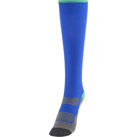 Gococo Compression Superior Calcetines, blue